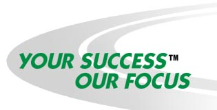 Your Success Our Focus
